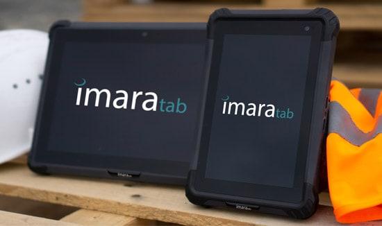 ImaraTab – das ultrarobuste Tablet exklusiv bei ICO Innovative Computer GmbH
