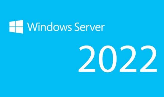 Neues in Microsoft Windows Server 2022